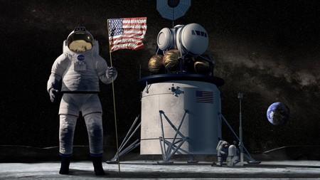 El programa de la NASA para regresar a la Luna queda cancelado por el COVID 19
