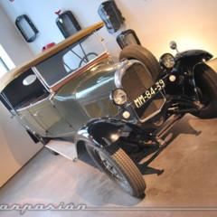 Foto 80 de 96 de la galería museo-automovilistico-de-malaga en Motorpasión