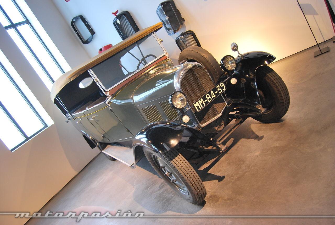 Foto de Museo Automovilístico de Málaga (80/96)