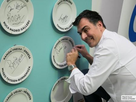 27 cocineros y 13 estrellas Michelin para ayudar a mujeres en situación de vulnerabilidad en la IV edición de Soul Food Nights