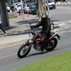 Foto 2 de 48 de la galería rieju-tango-125-2-0-2019-prueba en Motorpasion Moto