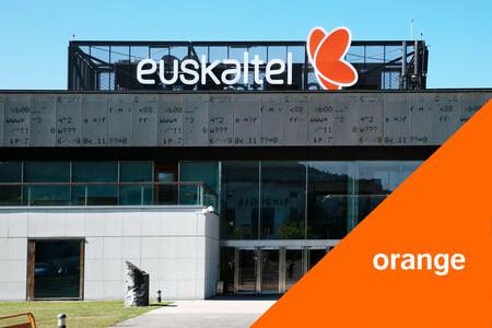 Grupo Euskaltel anuncia un acuerdo con Orange para ofrecer 5G usando su red: Virgin Telco tendrá 5G a nivel nacional