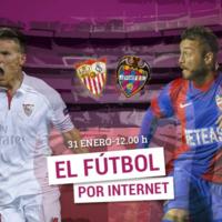 OpenFútbol, la plataforma online para ver Liga y Copa que permite contratar incluso partidos sueltos