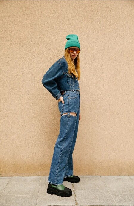 Pull Bear Jeans Cut Out 02