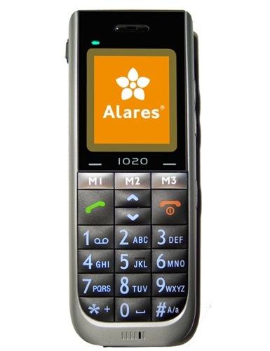miAsistente Personal Alares, móvil con servicios añadidos