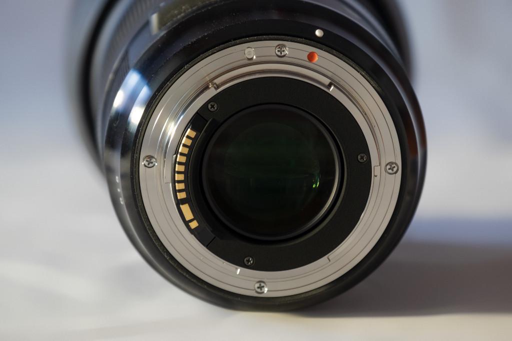 Foto de Sigma 40mm f1.4 DG HSM Art (36/37)