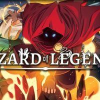 Wizard of Legend quiere convertirse en tu indie favorito de 2018 con este tráiler mágico