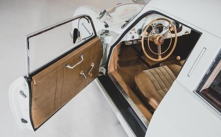 Porsche 356 Limusina