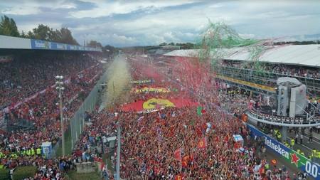 GP Italia Fórmula 1 2019: Ferrari contra la infalibilidad híbrida de Mercedes en Monza