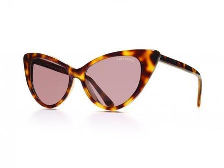 Gafas de sol Tom Ford y Roberto Cavalli de las actrices Elena Anaya y Marisa Paredes en Cannes 2011