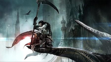 Crytek quiere hacerse con los derechos de 'Darksiders'