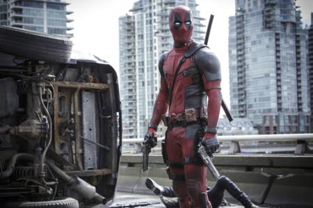 'Deadpool', primer tráiler del irreverente y divertido superhéroe de Ryan Reynolds