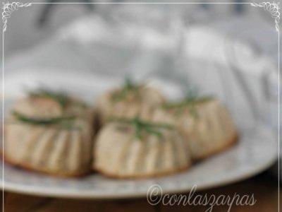 Paseo por la Gastronomía de la Red: vuestros canapés y aperitivos navideños