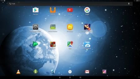 ¿Quieres Android 7.0 Nougat con Google Apps en tu escritorio? El proyecto AndEX te lo ofrece
