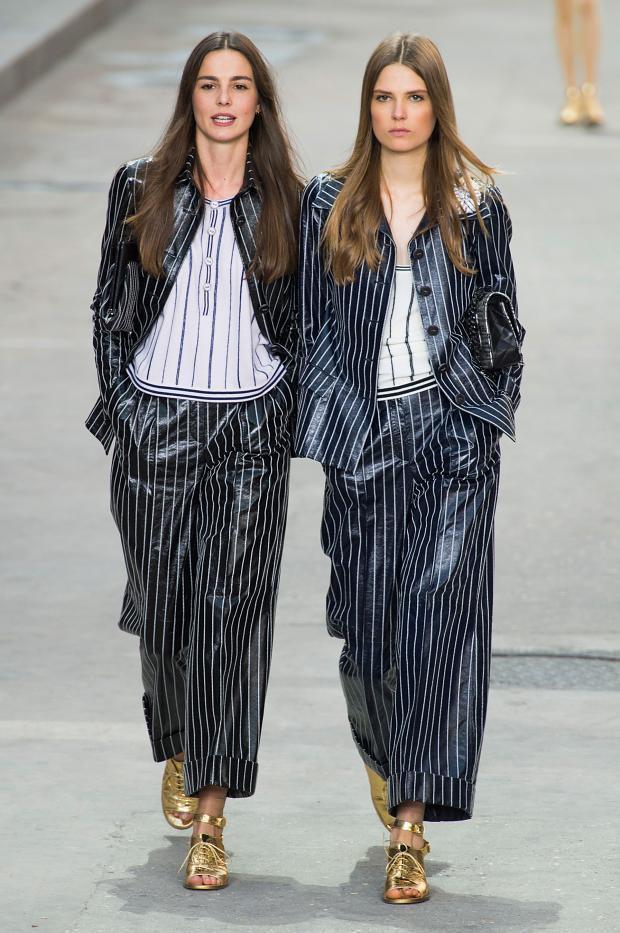 Foto de Chanel Primavera-Verano 2015 (64/65)