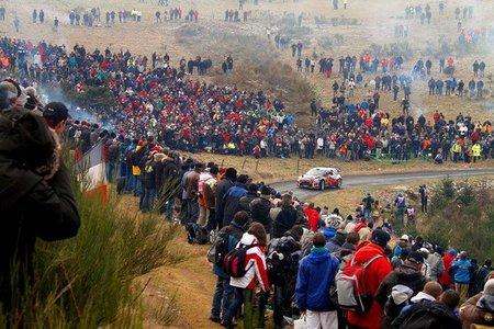 El Rally de Montecarlo de 2013 ya tiene fecha aproximada