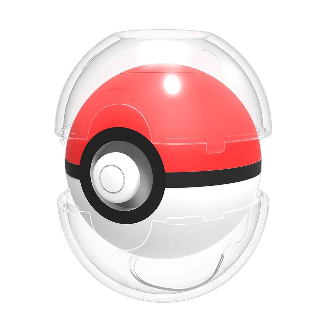 Foto de Pokémon: Let's GO - Accesorios Poké Ball Plus (1/10)