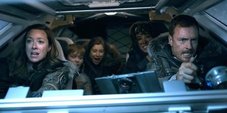 'Lost in Space' presenta su primer tráiler: el reboot de Netflix sorprende recuperando la épica de 'Interstellar'