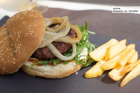 Bakery & Burger Valencia - 7