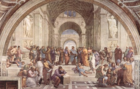 Art School Of Athens 1143741 1280