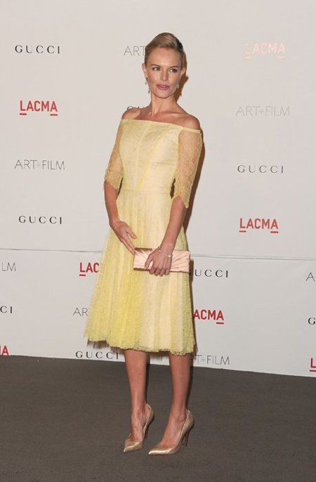 Kate Bosworth vestido