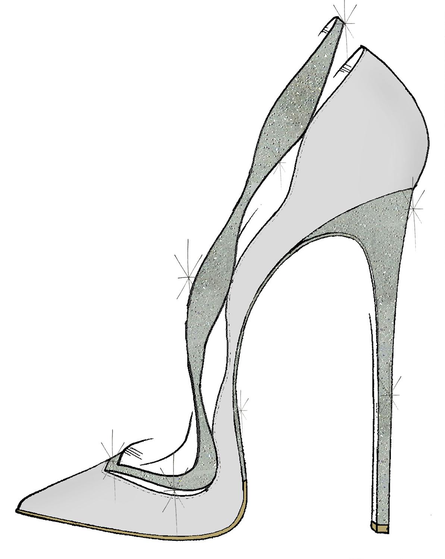 Foto de Christian Louboutin, Jimmy Choo… Los zapatos de Cenicienta en versión lujo (1/10)