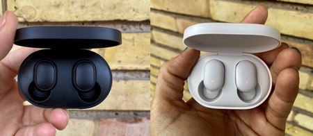 Xiaomi Mi True Wireless Earbuds y Redmi AirDots, análisis: con sus diferencias, suenan bien y su precio es aún mejor