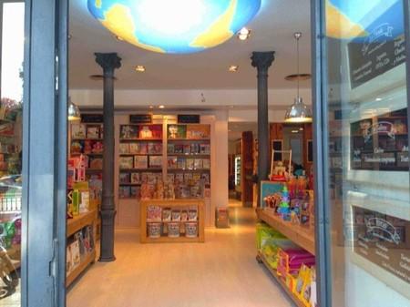Baby Deli inaugura su nueva tienda en Madrid ampliando el espacio para talleres infantiles y mucho más