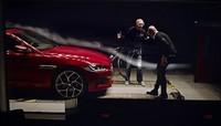 Jaguar XE: ahora en vídeo para que exploremos los atributos de la bestia