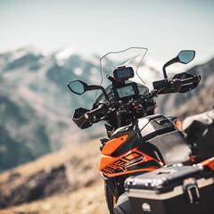 Foto 4 de 10 de la galería ktm-890-adventure-2021 en Motorpasion Moto