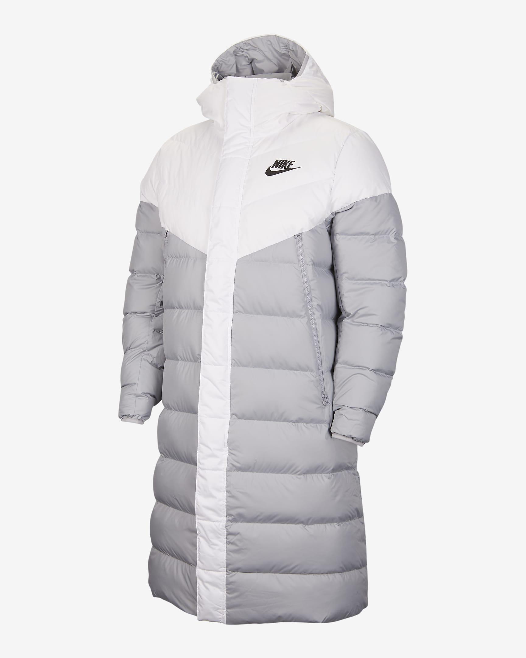Parka Nike