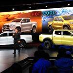 Mercedes-Benz Concept Clase X, el anticipo de las pickups de Mercedes