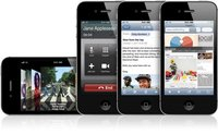 Precios del iPhone 4S en México