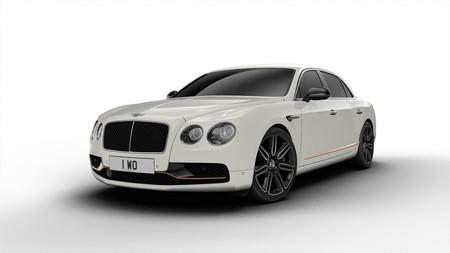 El Bentley Flying Spur, aún más exclusivo gracias al