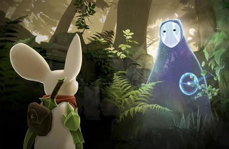 Análisis de Moss: el mejor exponente de lo divertida, bonita y diferente que puede llegar a ser la realidad virtual