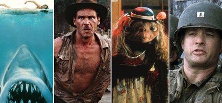 Las 13 mejores películas de Steven Spielberg