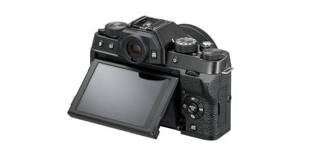 Fujifilm X T100 2