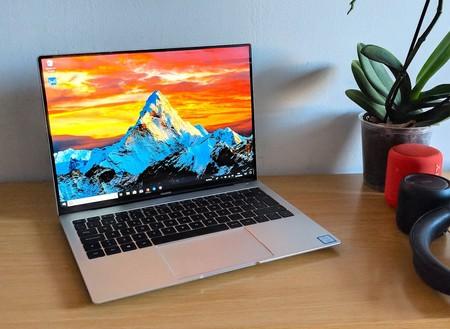 El ultrabook Huawei MateBook X Pro está rebajadísimo en Amazon, alcanzando su precio mínimo histórico: 1.299 euros