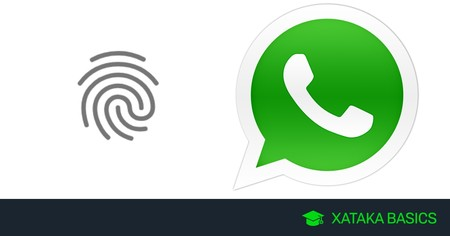 Cómo activar la protección con huella dactilar en WhatsApp