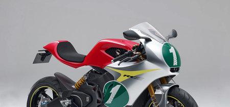 Honda, Yamaha y Saitama: el triángulo amoroso que puede empujar definitivamente las motos eléctricas