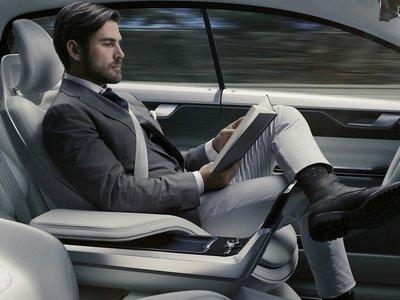 FCA se había quedado atrás, pero se une a BMW e Intel en una alianza por la conducción autónoma