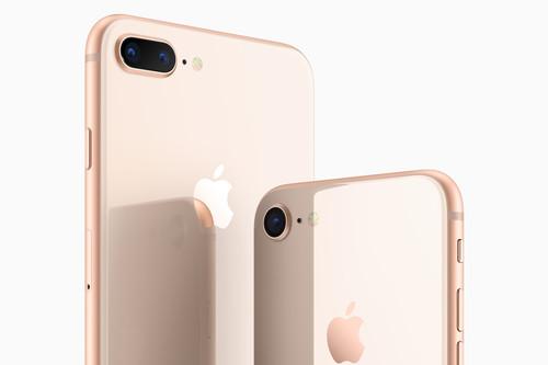 El iPhone 8 arrebata el primer puesto de ventas mundiales a Samsung tras sólo un mes de 'reinado', según Counterpoint