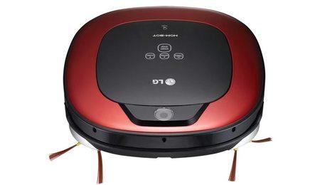 LG home Bot - 5