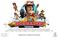 'Joe Danger: The Movie' se deja ver en movimiento con tres vídeos comentados por Sean Murray, de Hello Games