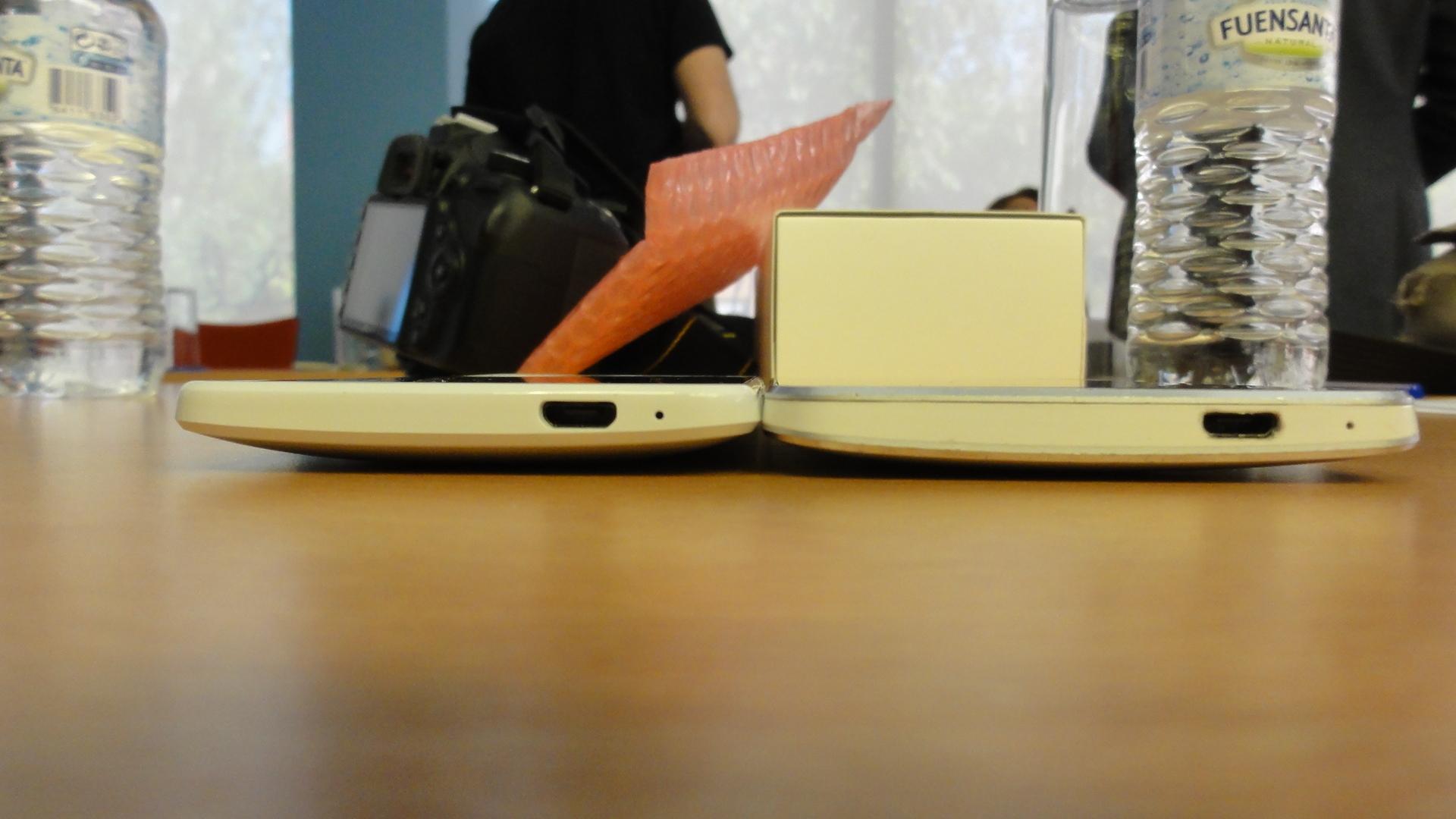 Foto de HTC One Mini (8/13)