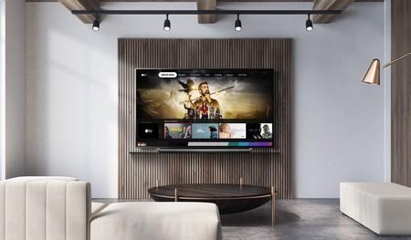 Apple TV+ ya está disponible para los televisores LG en México como aplicación nativa