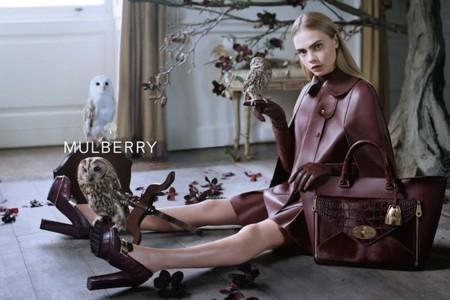Mulberry no desfilará en la próxima Semana de la Moda de Londres