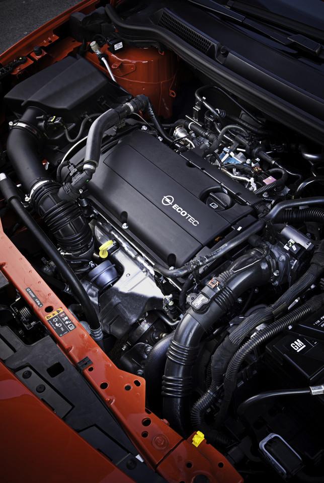 Foto de Opel Astra GTC (5/90)