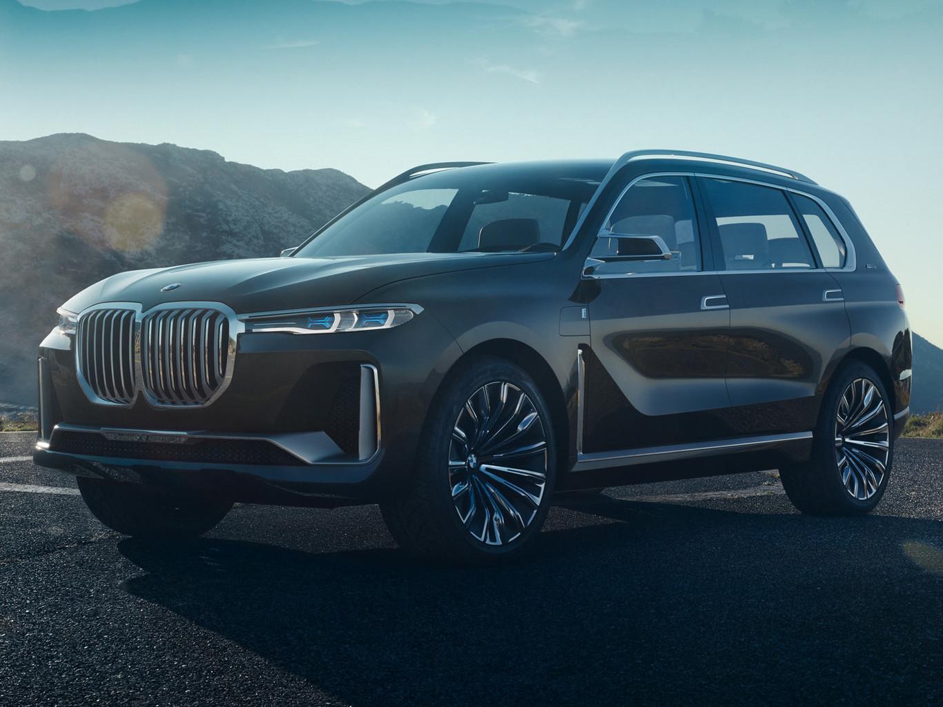 Foto de Lanzamientos BMW en México 2018-2019 (1/12)