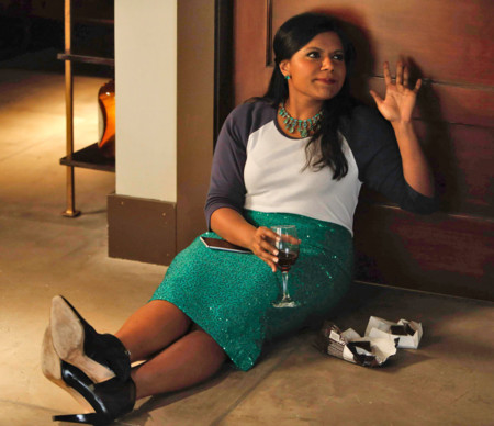 Mindy Mindy Project